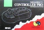 Neo Geo CD - Neo Geo CD Controller Pro Boxed