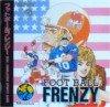 Neo Geo CD - Football Frenzy