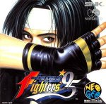 Neo Geo CD - King of Fighters 95