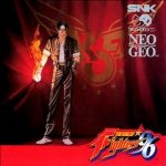 Neo Geo CD - King of Fighters 96
