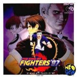 Neo Geo CD - King of Fighters 97