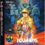Neo Geo CD - NAM 1975