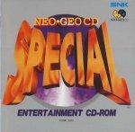 Neo Geo CD - Neo Geo CD Special