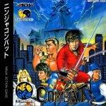 Neo Geo CD - Ninja Combat