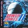 Neo Geo CD - Power Spikes 2