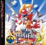 Neo Geo CD - Top Hunter