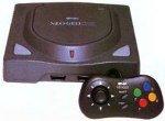Neo Geo CD - Neo Geo CD CDz Console Loose