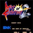 Neo Geo MVS - Art of Fighting 2