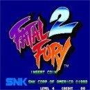 Neo Geo MVS - Fatal Fury 2