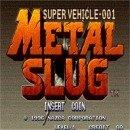 Neo Geo MVS - Metal Slug