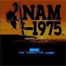 Neo Geo MVS - Nam 1975