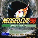 Neo Geo MVS - Neo Geo Cup 98