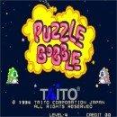 Neo Geo MVS - Puzzle Bobble