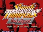 Neo Geo MVS - Shock Troopers Second Squad