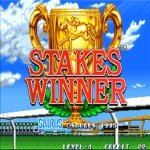 Neo Geo MVS - Stakes Winner