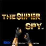 Neo Geo MVS - Super Spy