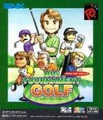 Neo Geo Pocket - Big Tournament Golf