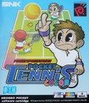 Neo Geo Pocket - Pocket Tennis Colour