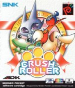 Neo Geo Pocket - Crush Roller