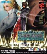 Neo Geo Pocket - Dark Arms
