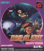 Neo Geo Pocket - Dive Alert Beckys Version