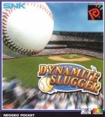 Neo Geo Pocket - Dynamite Slugger