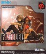 Neo Geo Pocket - Faselei