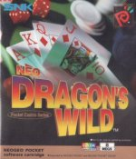 Neo Geo Pocket - Neo Dragons Wild