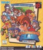 Neo Geo Pocket - SNK vs Capcom Card Fighters Clash Capcom