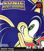 Neo Geo Pocket - Sonic the Hedgehog Pocket Adventure