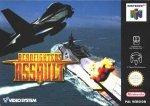 Nintendo 64 - Aerofighters Assault