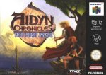 Nintendo 64 - Aidyn Chronicles - The First Mage