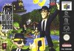 Nintendo 64 - Blues Brothers 2000