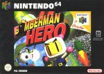 Nintendo 64 - Bomberman Hero
