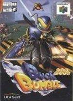 Nintendo 64 - Buck Bumble