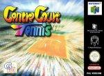 Nintendo 64 - Centre Court Tennis