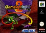 Nintendo 64 - Chameleon Twist 2