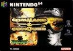 Nintendo 64 - Command and Conquer