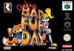 Nintendo 64 - Conkers Bad Fur Day