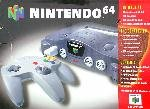 Nintendo 64 - Nintendo 64 Console Boxed
