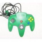 Nintendo 64 - Nintendo 64 Controller Green Loose