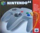 Nintendo 64 - Nintendo 64 Controller Grey Boxed