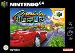 Nintendo 64 - Cruisin World