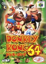 Nintendo 64 - Donkey Kong 64