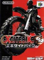Nintendo 64 - Excitebike 64