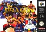 Nintendo 64 - Flying Dragon