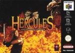 Nintendo 64 - Hercules - The Legendary Journeys