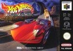 Nintendo 64 - Hot Wheels Turbo Racing