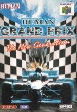 Nintendo 64 - Human Grand Prix
