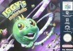 Nintendo 64 - Iggys Reckin Balls